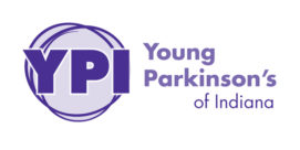 Young Parkinson's Of Indiana - logo